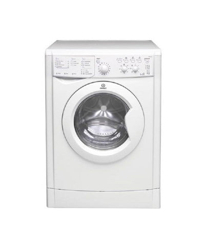 WHITE - Washer Dryer - 6kg 1200 Spin - Property Letting Furniture