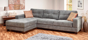 Jerry Corner Sofa - Property Letting Furniture