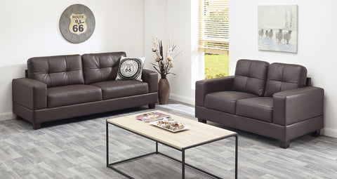 Jerry 2 Seater & 3 Seater Sofa Combo - Property Letting Furniture