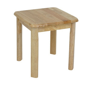 Lincoln Lamp Table - Property Letting Furniture