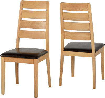 Logan Dining Chair - Property Letting Furniture