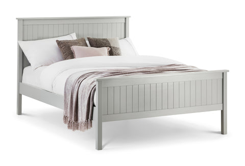 Maine King Bed - Property Letting Furniture