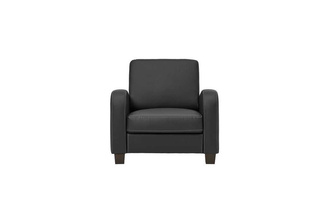 Manhattan Armchair - Property Letting Furniture