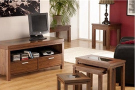 Nevada TV Stand - Property Letting Furniture