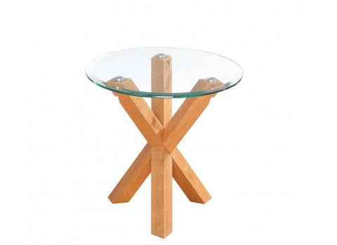 Oporto Lamp Table - Property Letting Furniture