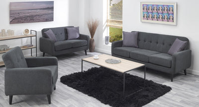 Oslo 3 Seater Sofa | PLFS London