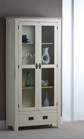 Panama Display Cabinet - Property Letting Furniture