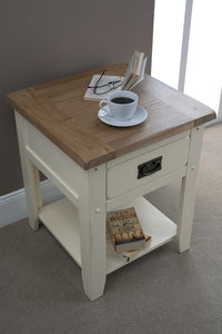 Panama Lamp Table - Property Letting Furniture