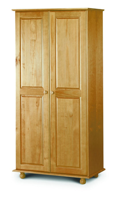 Pickwick 2 Door Wardrobe | PLFS London
