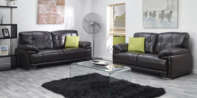 Plaza 3 Seater Sofa - Property Letting Furniture