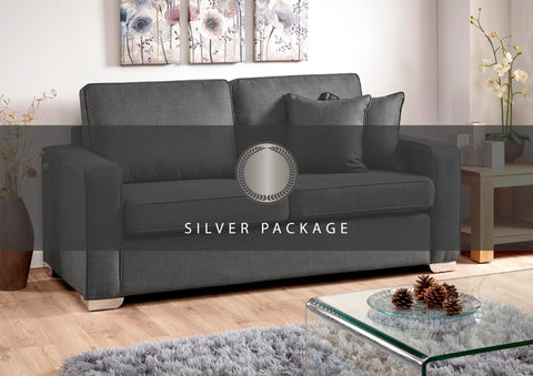 Silver Package - Property Letting Furniture