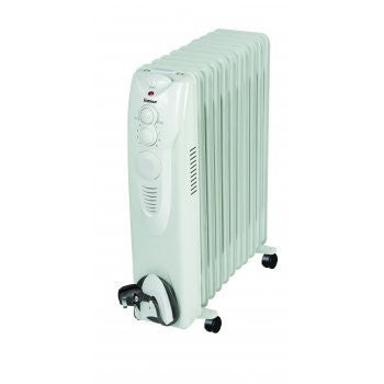 Igenix Oil Radiator - Property Letting Furniture