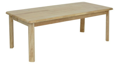 Lincoln Coffee Table - Property Letting Furniture