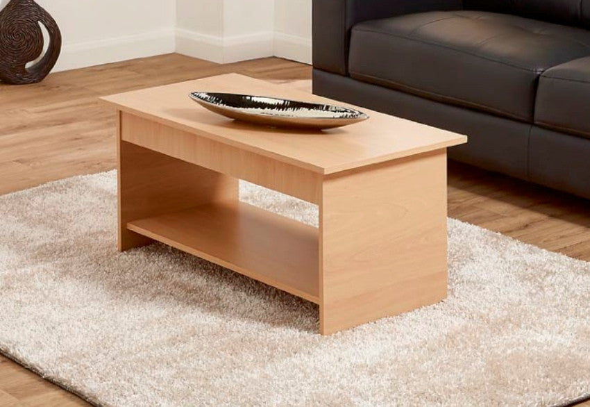 Calgary Coffee Table - Property Letting Furniture