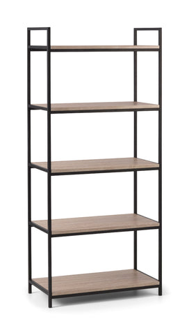 Tribeca Tall Bookcase - Property Letting Furniture