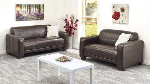 Tiger 2 Seater Sofa - Property Letting Furniture