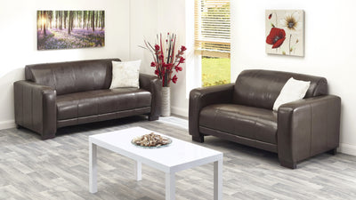 Tiger 3 Seater Sofa - Property Letting Furniture