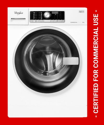 Whirlpool 1200 Spin Washing Machine | PLFS London