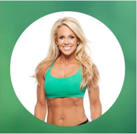 "Jennifer McCoy Jennifer joined Health Works Nutrition team in 2008. She has a background in bodybuilding, competing and winning several NPC Bodybuilding ""Bikini Division"" competitions. As a personal trainer, she likes focusing on the clients, helping them with their diet and fitness objectives."