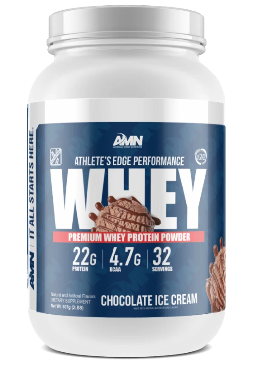 American Performance whey