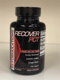 Recover PCT