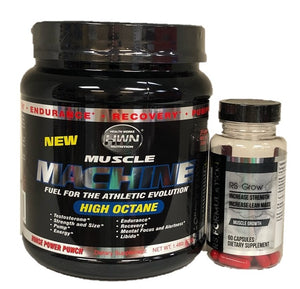 Machine Machine /MK677 SARM combo pack