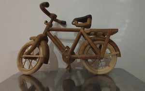 MOTA WOODEN VEHICLES