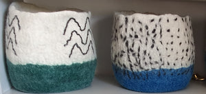 FELT CONTAINERS