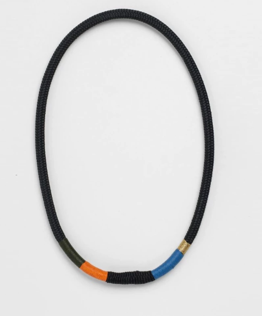PICHULIK NDEBELE THIN NECKLACE