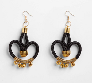 PICHULIK BELL EARRINGS