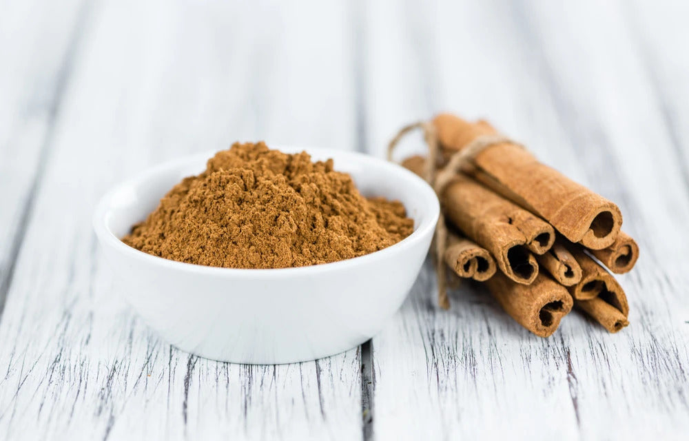 Can cinnamon help regulate mentrual cycles in women with PCOS?