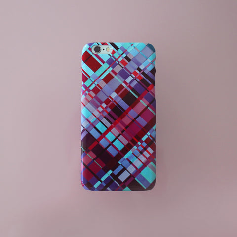 Picture of IBO iPhone cover, CANDY