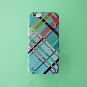 IBO iPhone cover, MINTY