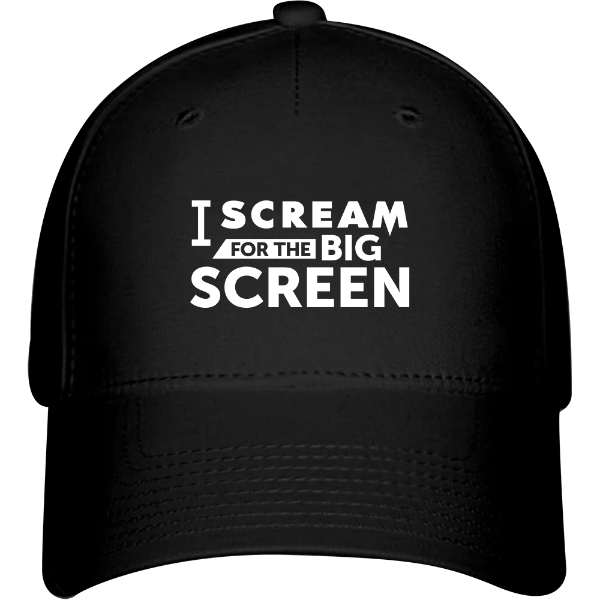 Big Screen Hat