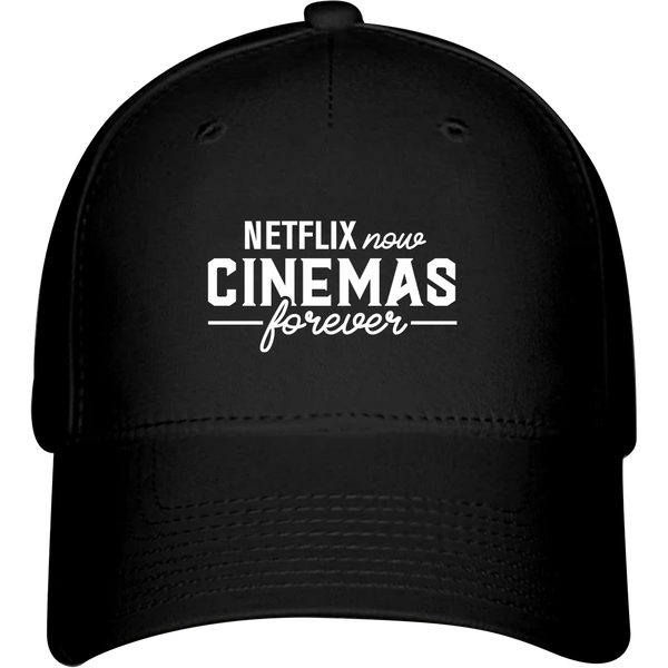 Cinemas Forever Hat