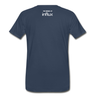 Big Screen Tee (Men) - navy