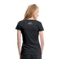 Big Screen Tee (Women) - Test 2 - black