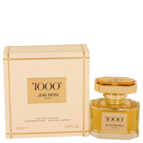 Image of 1000 Eau De Toilette Spray By Jean Patou For Women