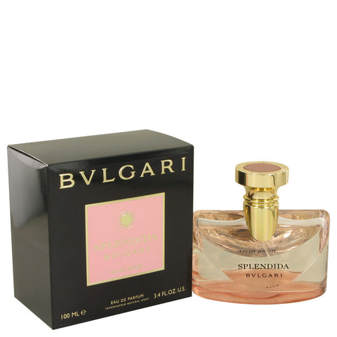 Bvlgari Splendida Rose Eau De Parfum Spray By Bvlgari For Women