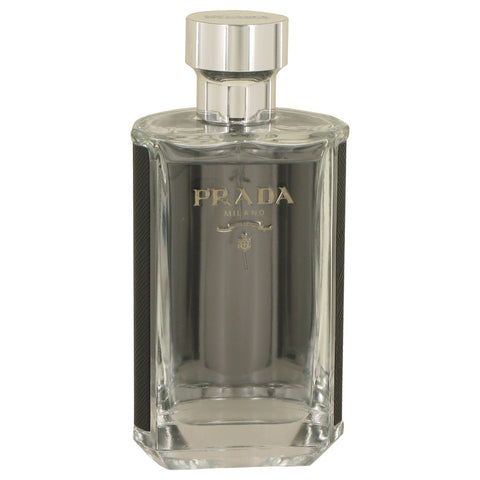Prada L'homme Eau De Toilette Spray (Tester) By Prada For Men