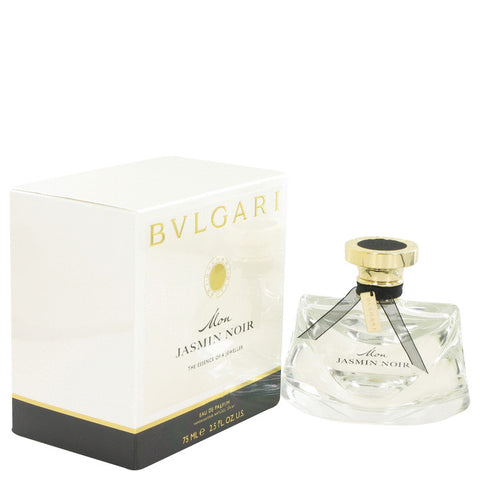Mon Jasmin Noir Eau De Parfum Spray By Bvlgari For Women
