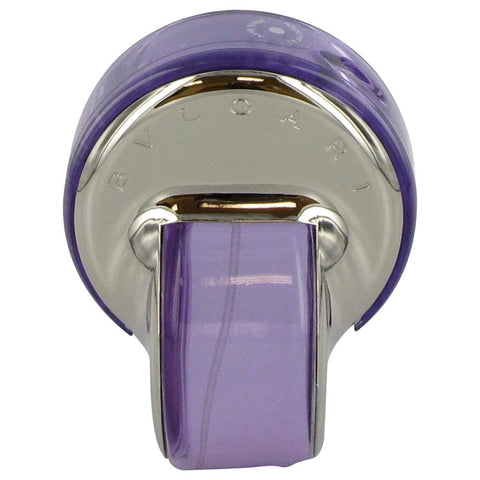 Omnia Amethyste Eau De Toilette Spray (Tester) By Bvlgari For Women