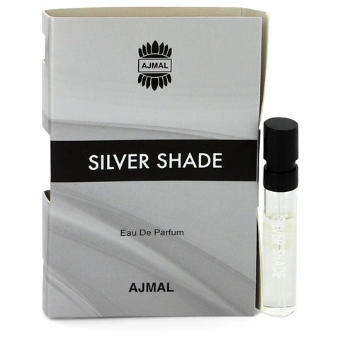 Silver Shade Vial (sample) By Ajmal For Women