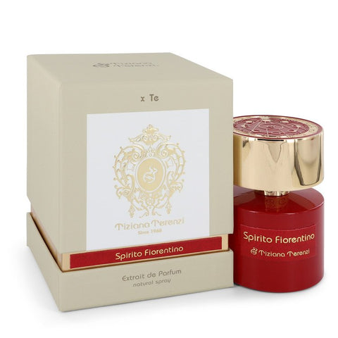 Tiziana Terenzi Spirito Fiorentino Extrait De Parfum Spray By Tiziana Terenzi For Women