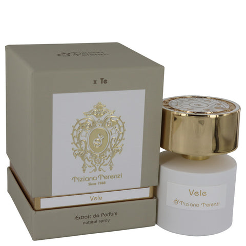 Vele Perfume by Tiziana Terenzi Extrait De Parfum Spray For Women