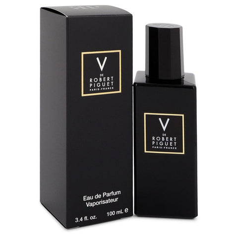 Visa (renamed To Robert Piguet V) Perfume by Robert Piguet Eau De Parfum Spray For Women