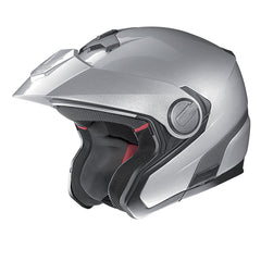 Other configuration possible: no visor