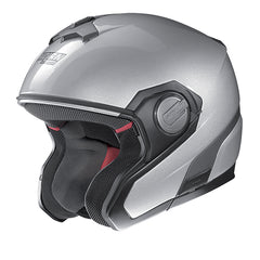 Configuration 2: no visor no peak