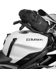 how to refuel with a Kriega Tank