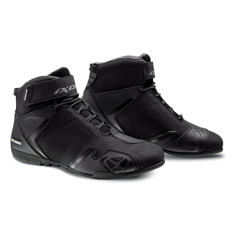 Ixon Gambler WP Motorcycle Shoes